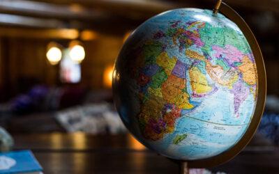 Prevaler Comunidad Internacional